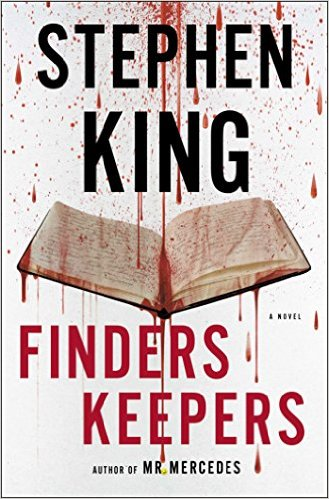 Finders Keepers: A Novel, Stephen King - Amazon.com