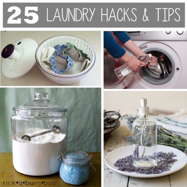 Laundry Hacks for Busy Moms - Kids Activities Blog